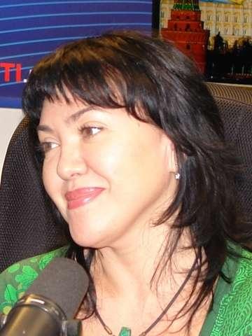 Ангелина Сиротина
